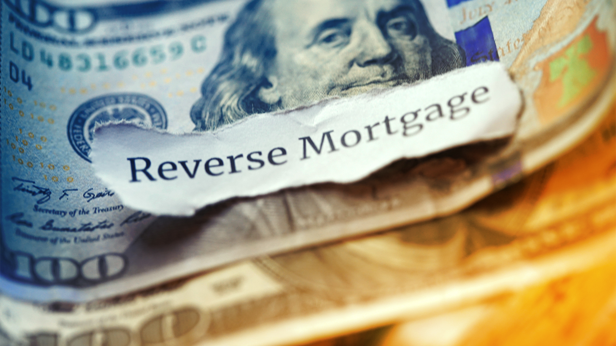 Reverse Mortgages -- Are we Seeing a Boom?