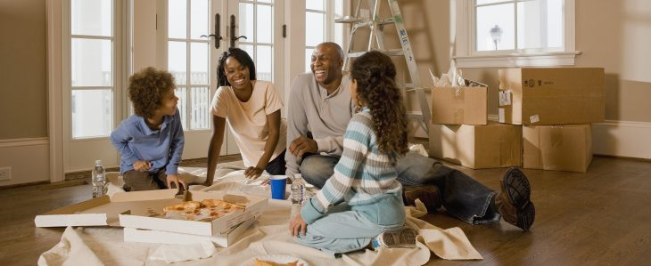 To start budgeting for new homeowners, be sure to break down the cost of owning a home.
